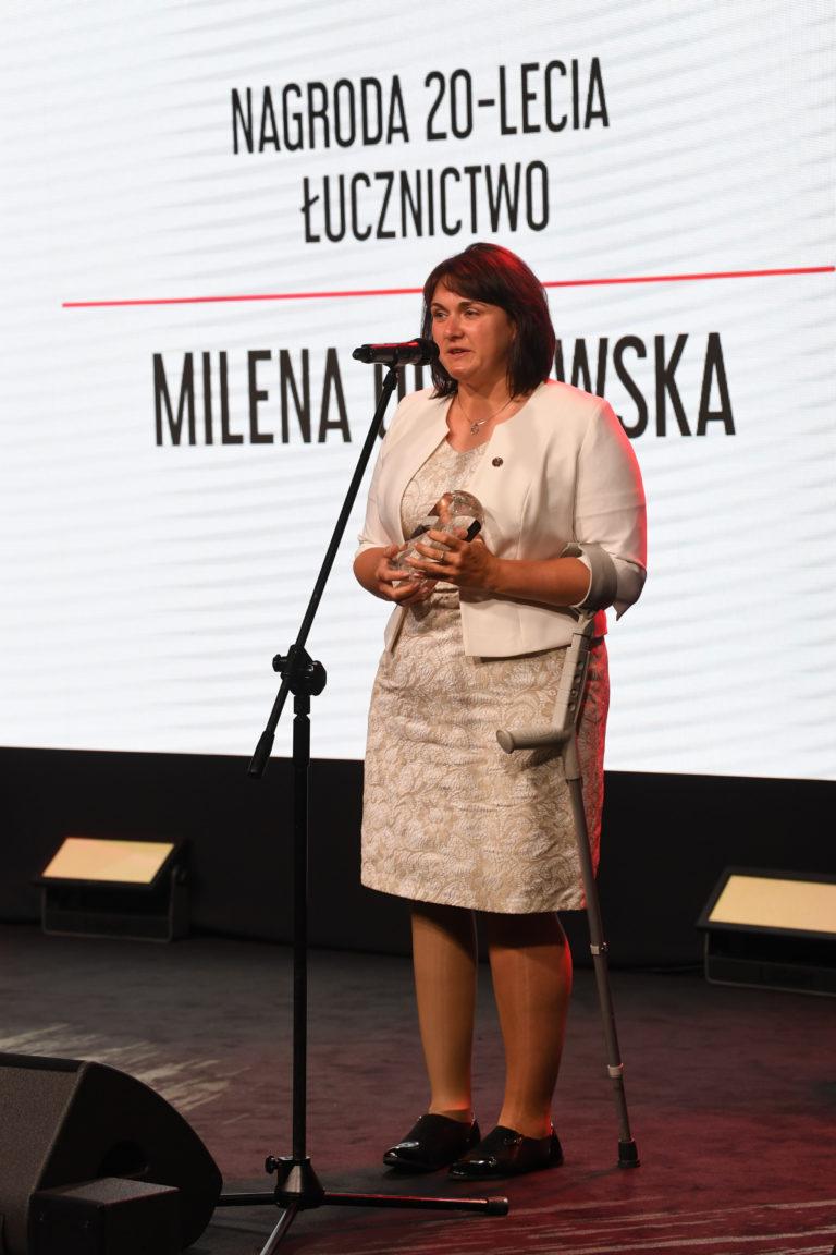 Milena Olszewska