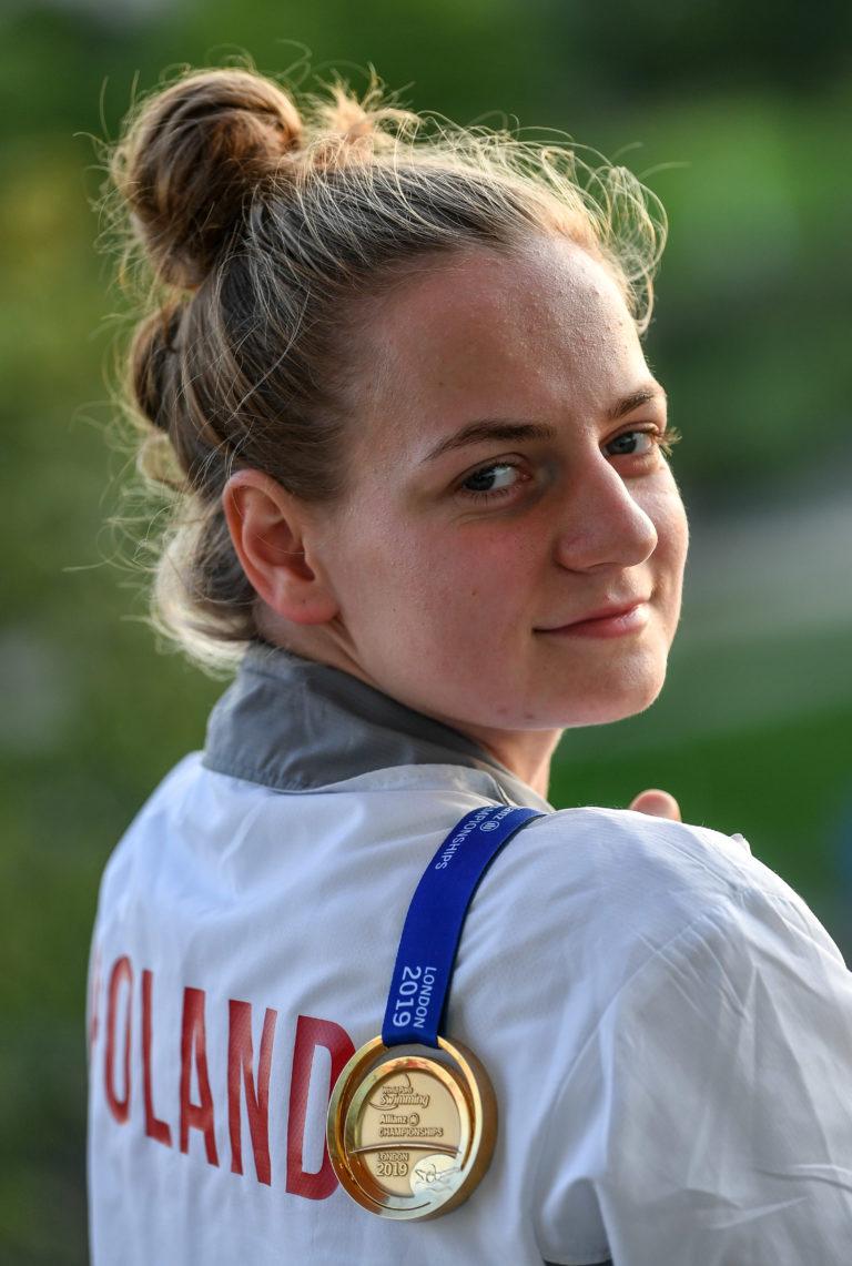 Oliwia Jabłońska