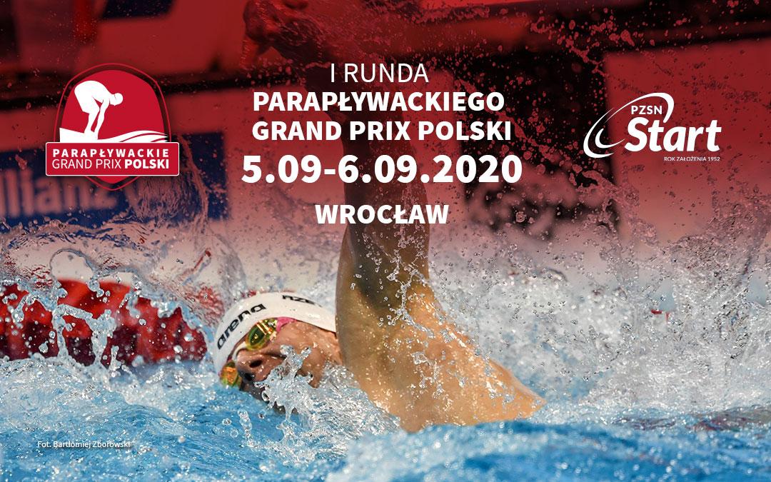 I runda parapływackiego GP Polski od 5 września!