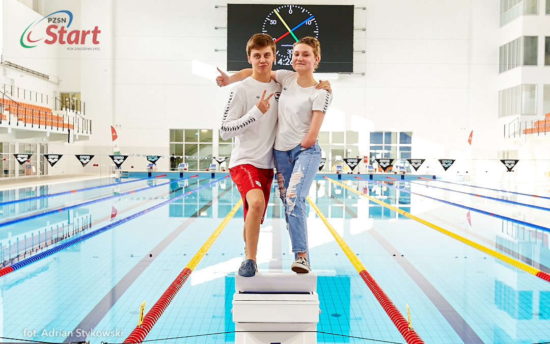 Boruszewska i Hrehorowicz najlepsi w cyklu parapływackiego Grand Prix Polski w 2020 roku!